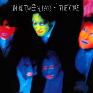 In Between Days cover art