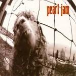 Pearl Jam Vs. album cover