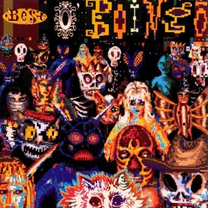 Album cover: Best 'O Boingo