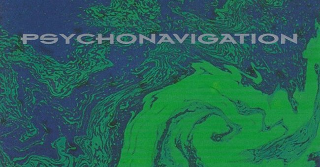Bill Laswell & Pete Namlook's Psychonavigation album I