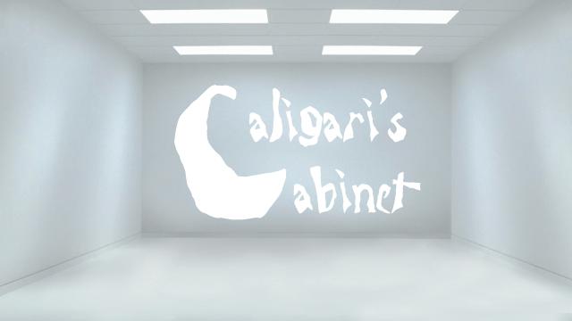 CALIGARI'S CABINET