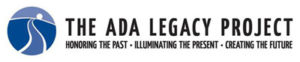 ADA legacy project logo