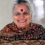 Photo of Anita Ghai
