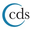 Letters CDC surrounded by an offset C
