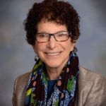 Photo of Carol Goldin