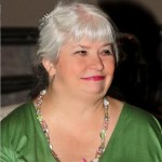 Photo of Susan Fitzmaurice