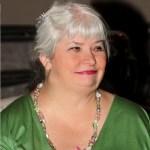Photo of Susan Fitzmaurice