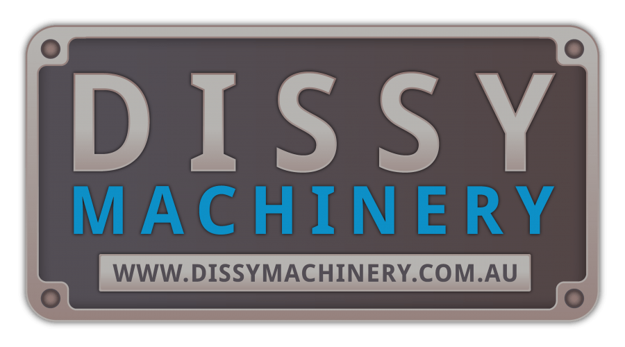 Dissy Machinery