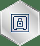 unlocked logo image