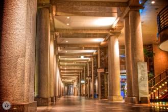 12 01 18-Circular Quay boardwalk to Opera House