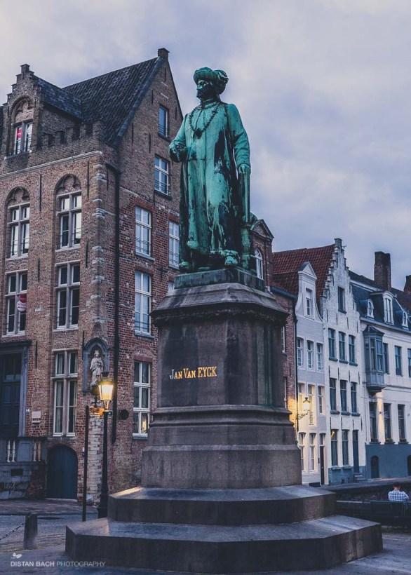 distanbach-Bruges street scenes-6
