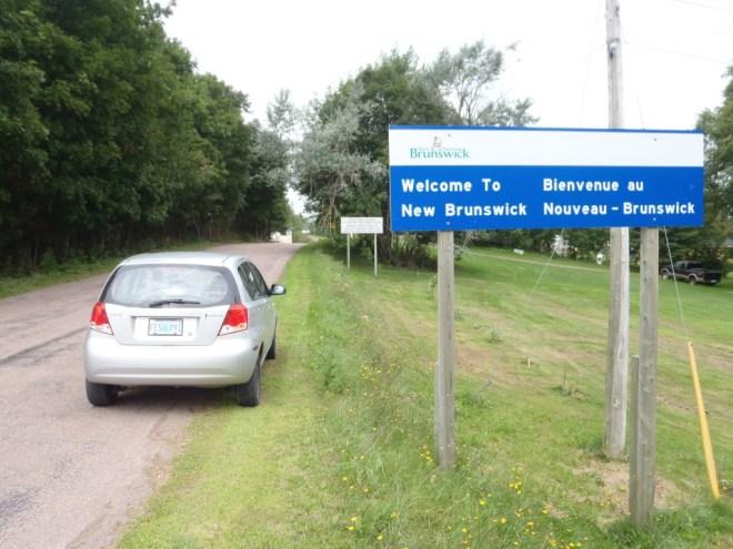 NB Border