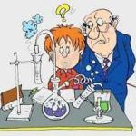 Педагогическое образование: учитель химии средней школы (переподготовка)