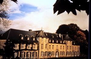 Le Château de Ramezee