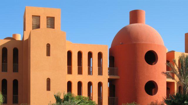 Steigenberger Hotel in Egypt