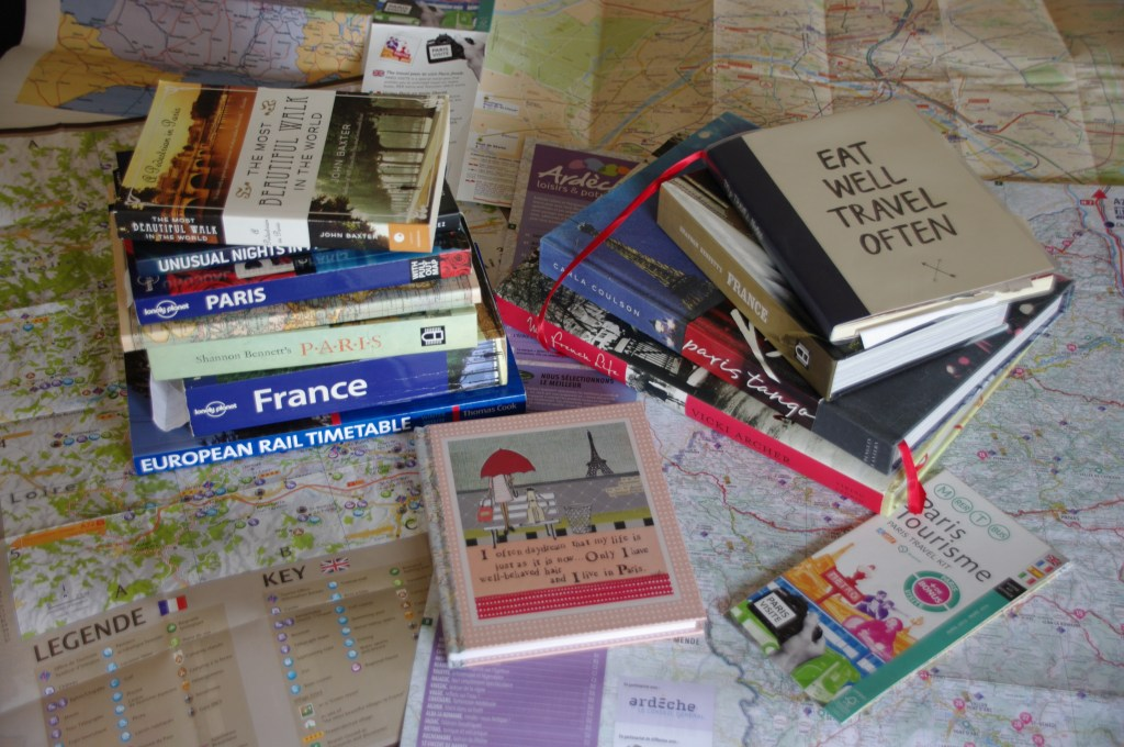 Why Planning Your Trip To France Is So Important