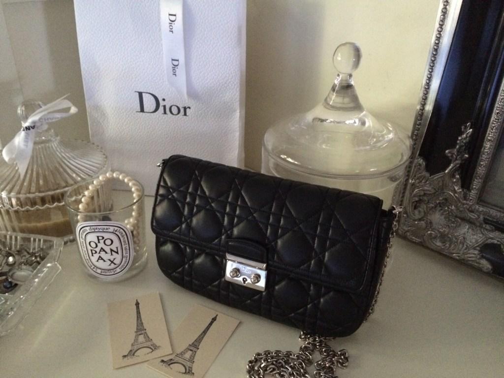 My favourite Dior bag