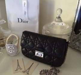 Packing Tips Investment Piece Cross-body Bag