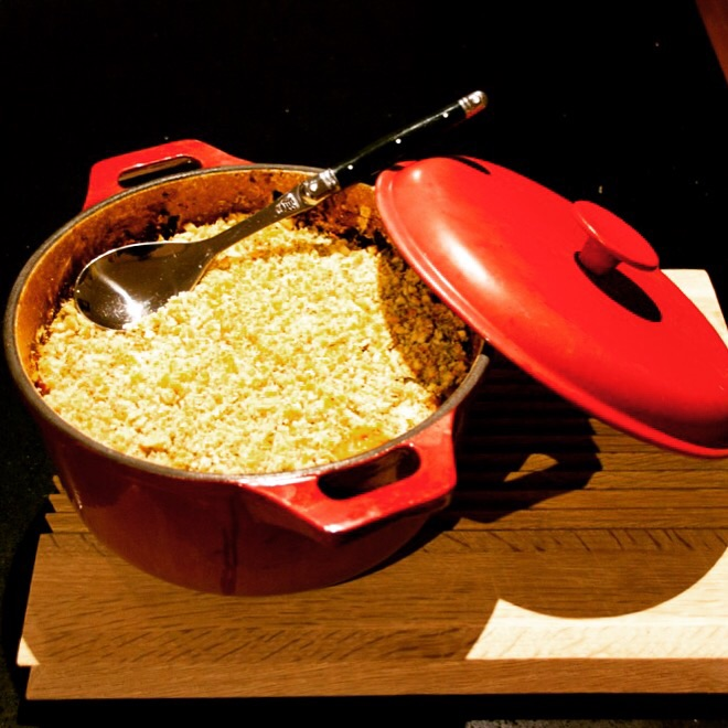French classic - cassoulet