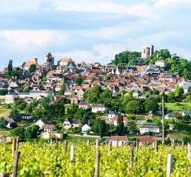 Read my favourite things to do in Sancerre