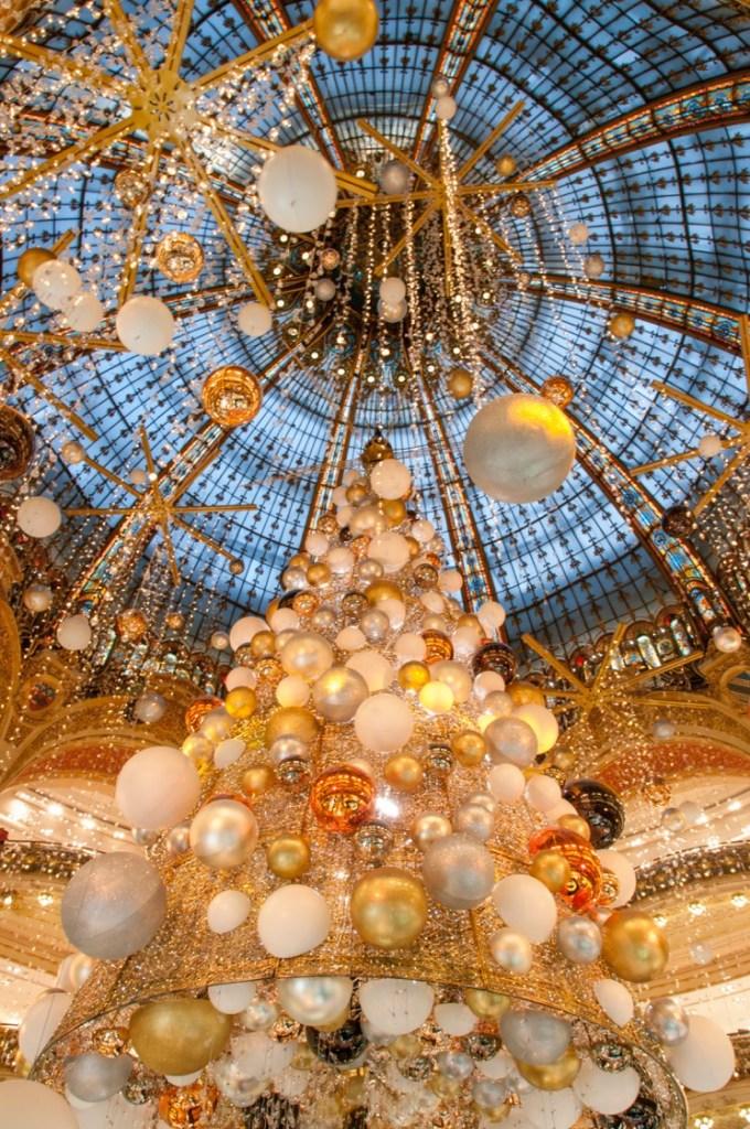 Galeries Christmas