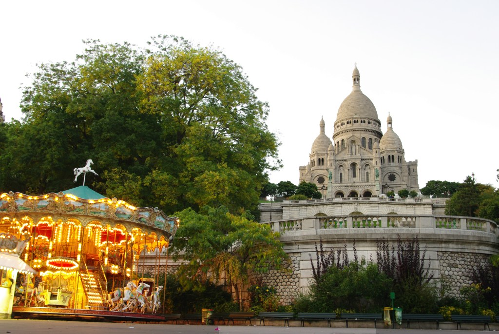 Which Parisian arrondissement is best to stay in?
