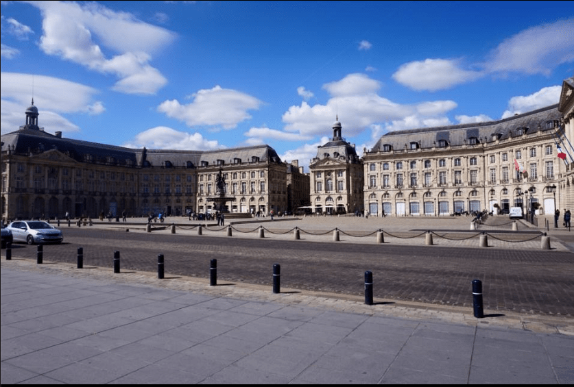 Liz Holtfreter's five of the best things to do in Bordeaux