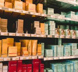 Travelling Light Beauty Products French Pharmacy Finds