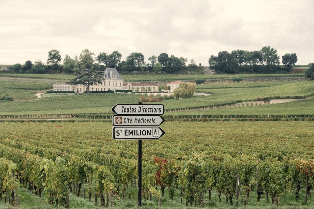 Do It Yourself Tour Of Saint-Émilion
