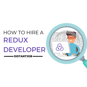 How to hire a Redux developer