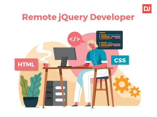 remote jQuery Developer