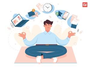 Remote Developers Work-life Balance