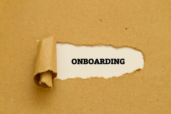 onboarding remote workers strategy