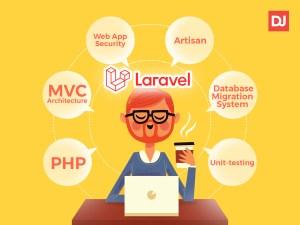 Laravel programmers