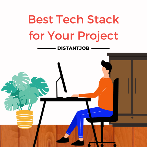 best tech stack for your project