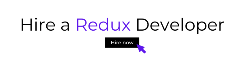 Hire a Redux Developer
