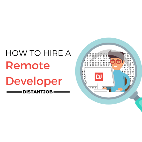 How to hire a remote developer