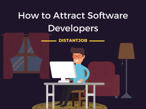 How to Attract Software Developers
