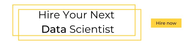 Hire Your Next Data Scientist