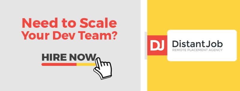 Need to scale your dev team?