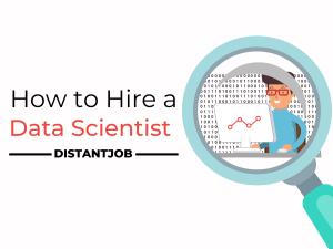 Hire a Data Scientist