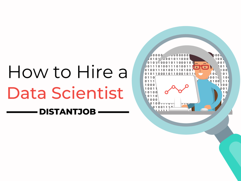 Hire a Data Scientist