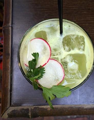 drink | the broken shaker distantlocals.com