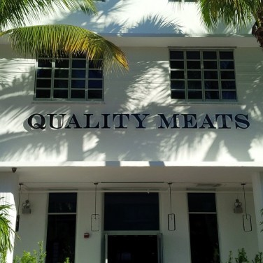 eat | quality meats distantlocals.com