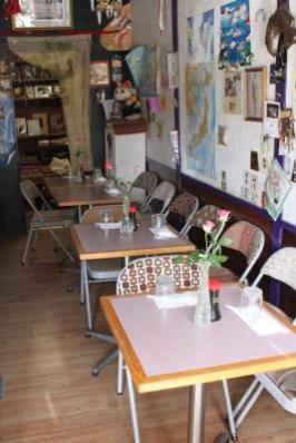 saru sush bar | distantlocals.com