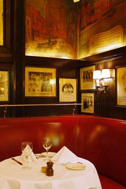 minetta tavern | distantlocals.com