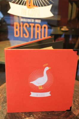 the goose bistro | distantlocals.com