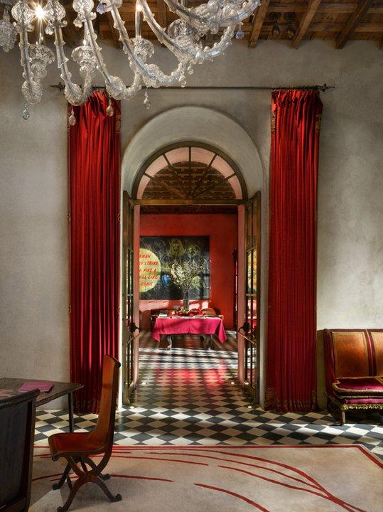 stay | gramercy park hotel distantlocals.com