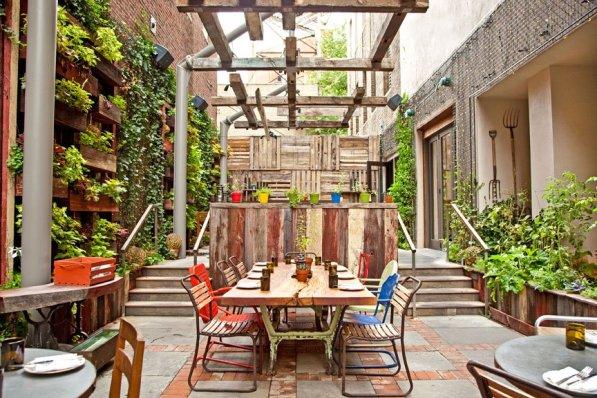 talula's garden | distantlocals.com