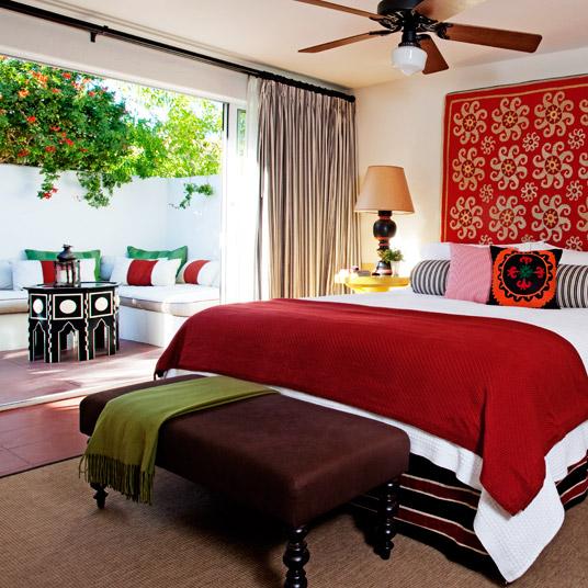 colony palms hotel | distantlocals.com